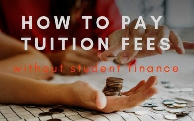 How to Pay Tuition Fees without Student Finance