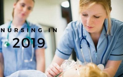 Nursing School in 2019 – The Right Time to Apply?