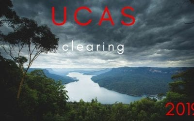 UCAS Clearing: 2019 Guide