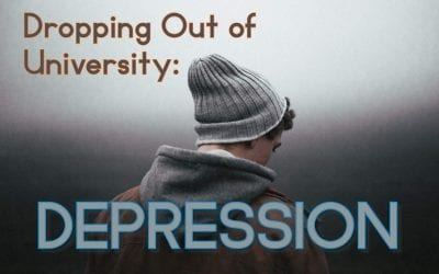 Dropping Out of University: Depression