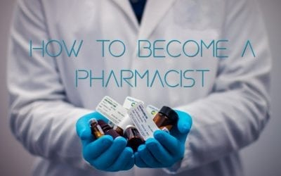 What A levels do you need to be a Pharmacist?