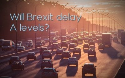 Will Brexit delay A levels?
