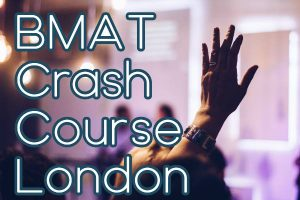 Book BMAT Crash Course